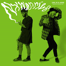 NxWorries - Link up & Smooth