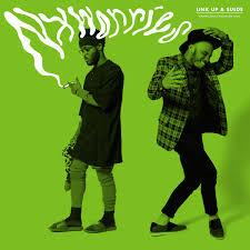 NxWorries - Link up & Smooth