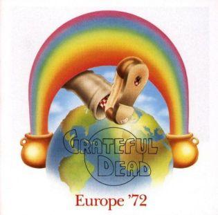 Grateful Dead - Europe '72