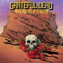 Grateful Dead - Red Rocks 7/8/1978